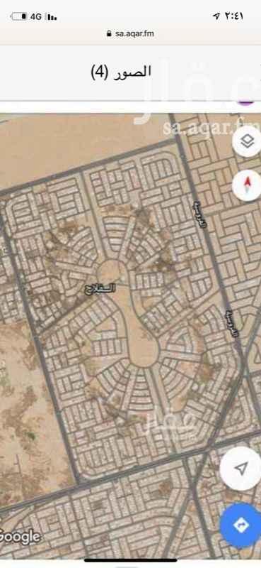 أرض للبيع في حي الفلاح ، جدة ، جدة