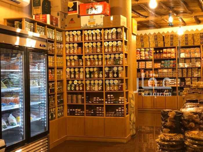 محل للبيع في الطريق الدائري الغربي الفرعي ، حي السويدي الغربي ، الرياض ، الرياض
