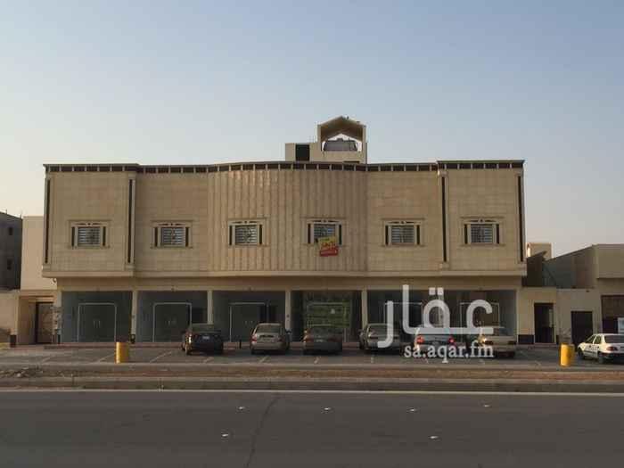 محل للإيجار في شارع ينبع, ظهرة لبن, الرياض