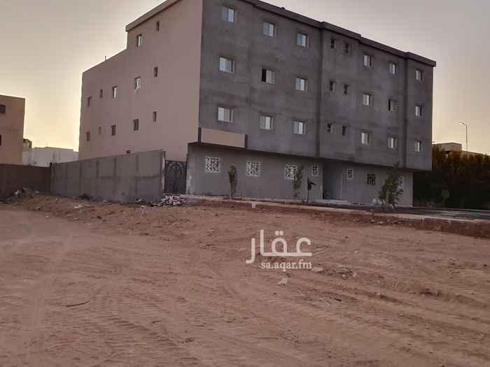 أرض للبيع في شارع الخليل بن احمد ، حي بدر ، الرياض ، الرياض