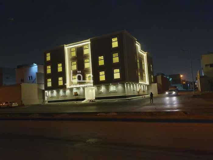 شقة للبيع في شارع وادي المياه ، حي بدر ، الرياض ، الرياض