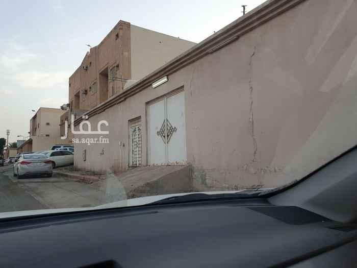 أرض للبيع في شارع المحدثين ، حي بدر ، الرياض ، الرياض