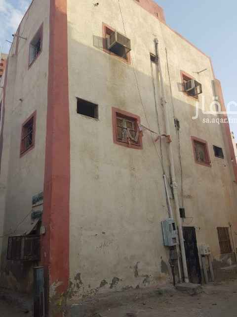 بيت للبيع في شارع الشجاع ، حي الجامعة ، جدة ، جدة