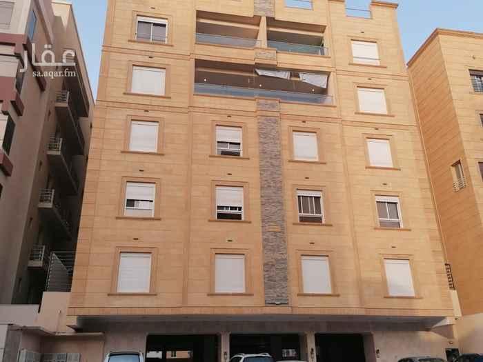 شقة للإيجار في شارع محمد مسعود ، حي السلامة ، جدة ، جدة