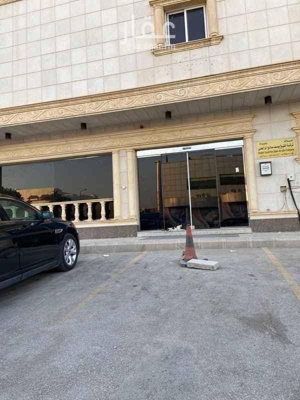 مكتب تجاري للإيجار في شارع ابن زياد ، حي المروج ، الرياض ، الرياض