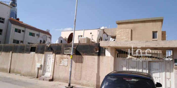 فيلا للإيجار في شارع محمد الكلثومي ، حي العليا ، الرياض ، الرياض