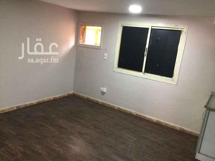 غرفة للإيجار في شارع عمر بن نضله ، حي النزهة ، جدة ، جدة