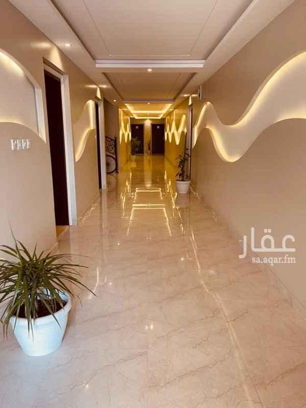 شقة للإيجار في شارع عبدالله الشرقاوي ، حي المروج ، الرياض ، الرياض