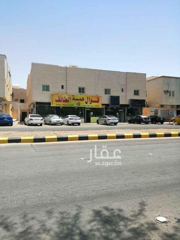 عمارة للبيع في شارع عروة بن الورد ، حي المروج ، الرياض ، الرياض