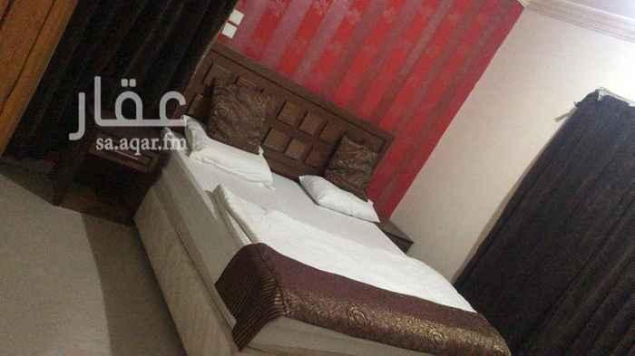 شقة للإيجار في شارع عاصم بن الوليد ، حي الربوة ، جدة ، جدة
