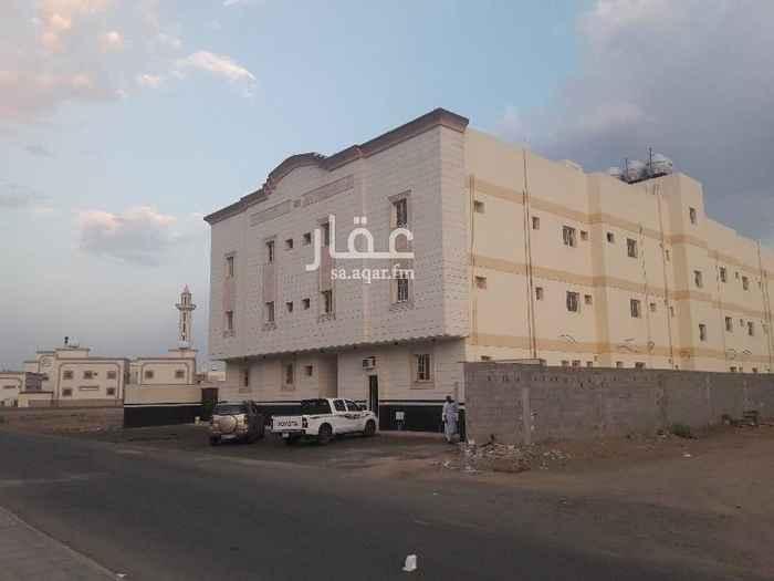 شقة للبيع في شارع عامر بن عبدالرحمن ، حي شوران ، المدينة المنورة