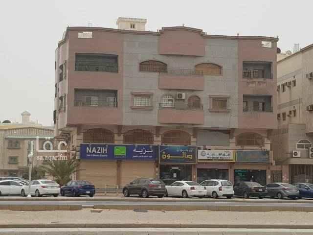 عمارة للبيع في شارع حراء ، حي النهضة ، جدة