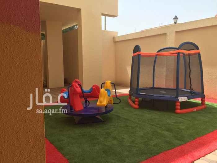 شقة للإيجار في شارع الشيخ محمد بن مانع, السلام, الرياض