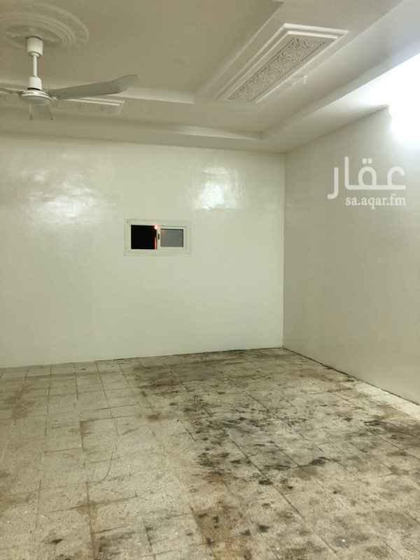 شقة للإيجار في حي شرائع المجاهدين ، مكة