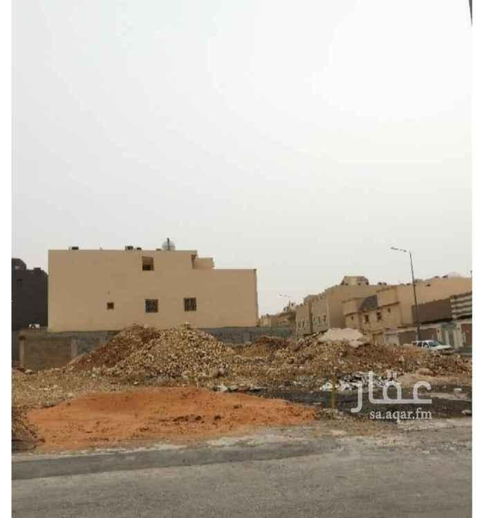أرض للبيع في شارع محمد بن شاكر الكتبي ، حي النرجس ، الرياض ، الرياض