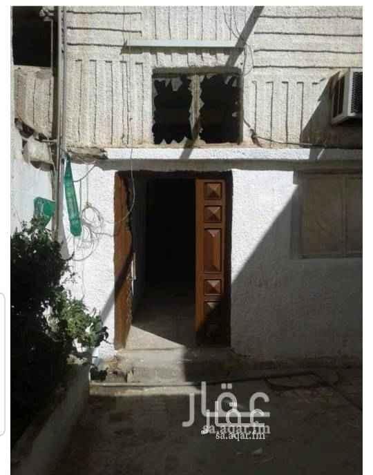 بيت للإيجار في شارع انس الحارثي ، حي عتيقة ، الرياض