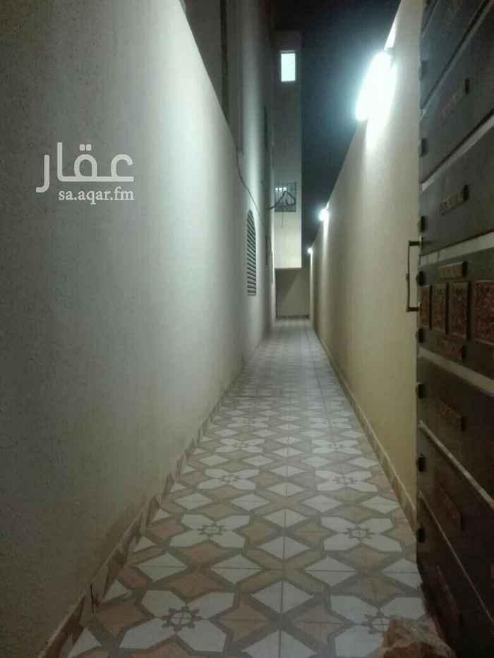 شقة للإيجار في شارع المعابدة ، حي ظهرة لبن ، الرياض ، الرياض