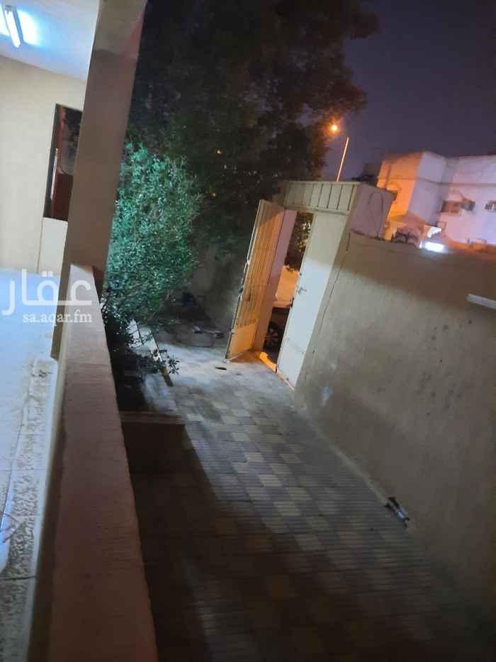 دور للإيجار في شارع ابن عابدين ، حي النسيم الغربي ، الرياض ، الرياض