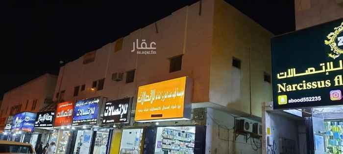 عمارة للإيجار في شارع عائشة بنت ابي بكر ، حي ظهرة البديعة ، الرياض ، الرياض