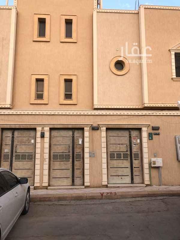 دور للإيجار في شارع محمد البيز ، حي السويدي ، الرياض ، الرياض