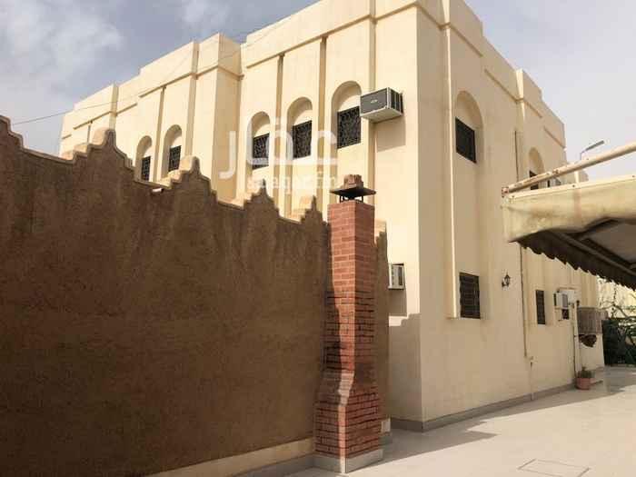 فيلا للبيع في شارع اسماعيل السمندي ، حي النسيم الغربي ، الرياض ، الرياض
