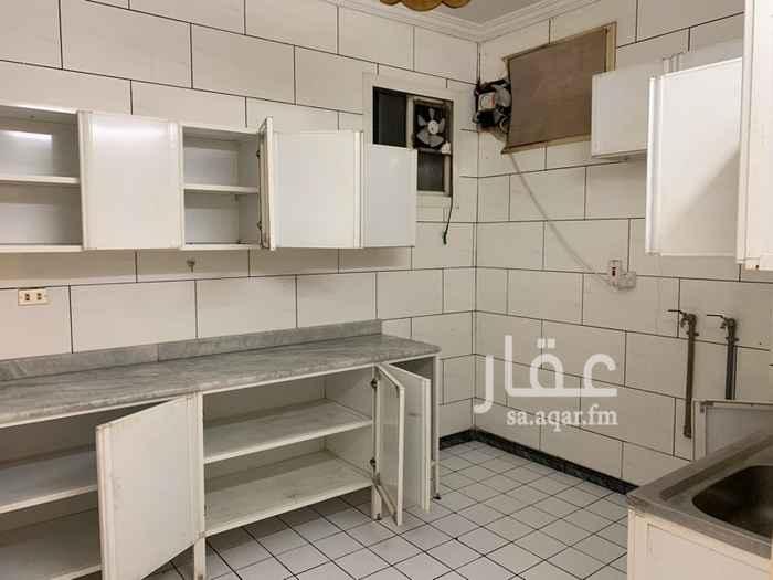 شقة للإيجار في شارع حنيفه ابو حذيم ، حي النزهة ، جدة ، جدة