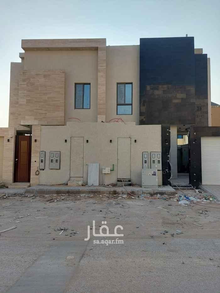 فيلا للبيع في شارع ابراهيم الميموني ، حي العارض ، الرياض