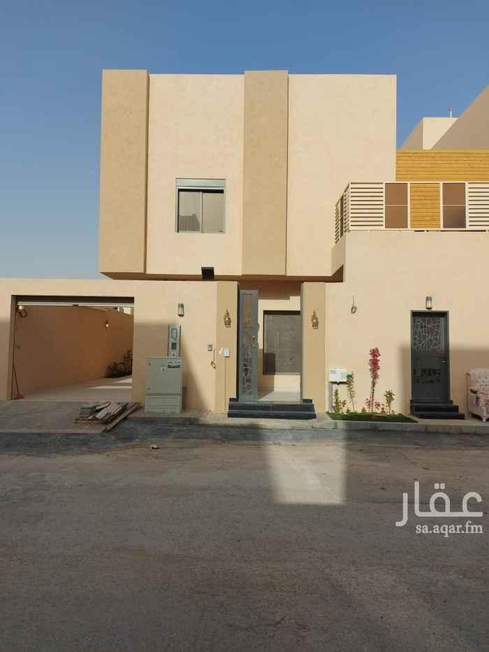 فيلا للإيجار في حي ، شارع الغبريني ، حي العارض ، الرياض ، الرياض