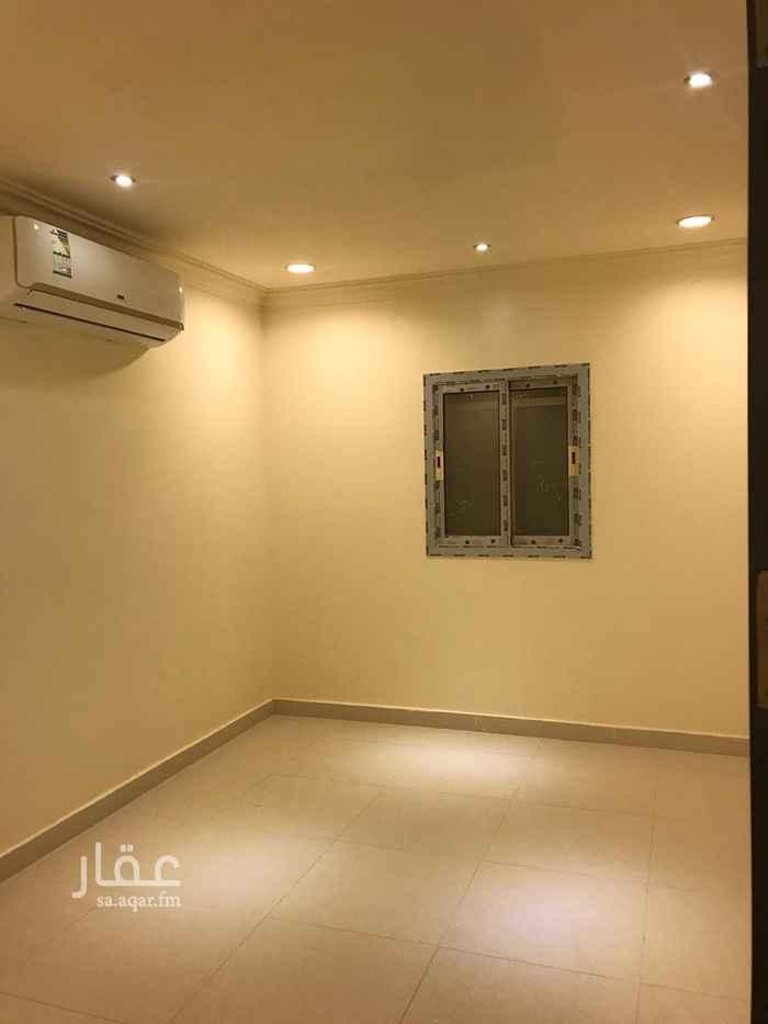 شقة للإيجار في شارع علي البكري ، حي العقيق ، الرياض ، الرياض