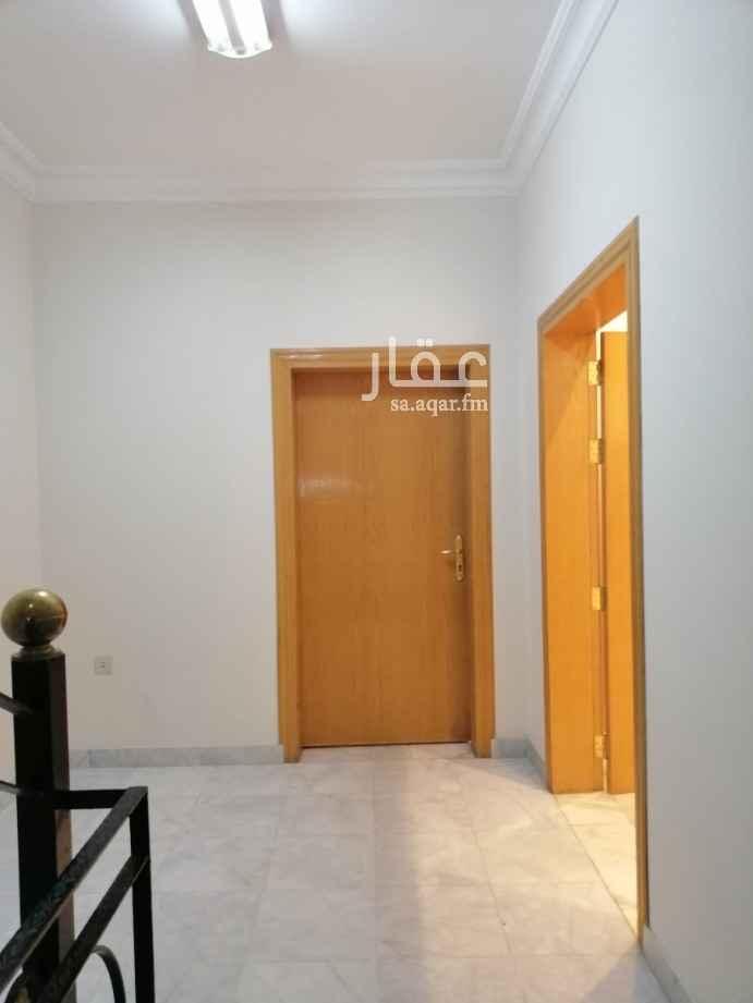 دور للإيجار في شارع احمد بن مغيث ، حي العقيق ، الرياض ، الرياض