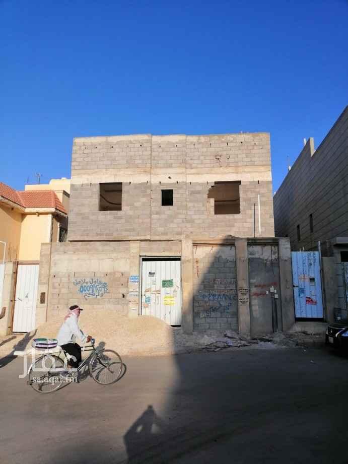 فيلا للبيع في شارع نهر المبارك ، حي الصحافة ، الرياض ، الرياض