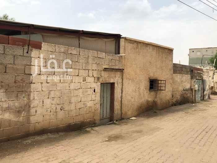 بيت للإيجار في أبو عريش ، حي الخالدية ، ابو عريش