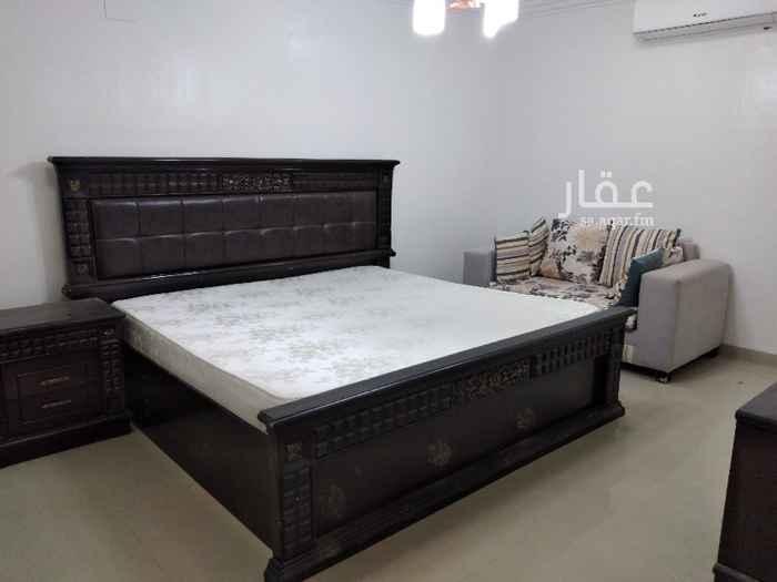 شقة للإيجار في شارع مرخ ، حي الورود ، الرياض ، الرياض