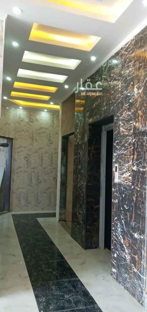 شقة للإيجار في شارع المريد ، حي اليرموك ، الرياض ، الرياض