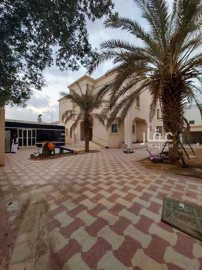 فيلا للإيجار في شارع محمد ابراهيم بن ماضي ، حي القدس ، الرياض ، الرياض