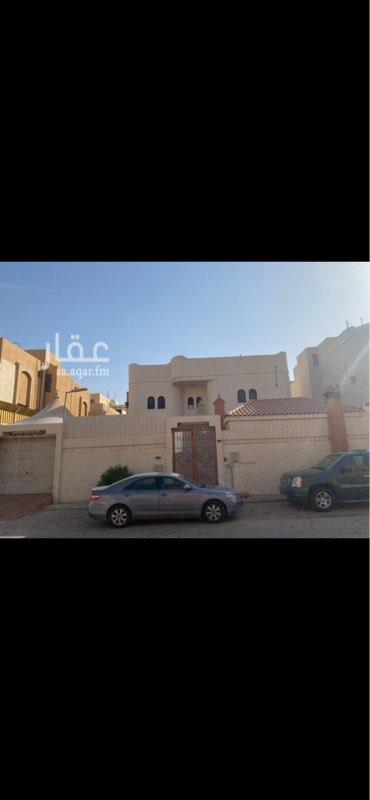 فيلا للبيع في شارع ابي السعادات الربعي ، حي القدس ، الرياض ، الرياض