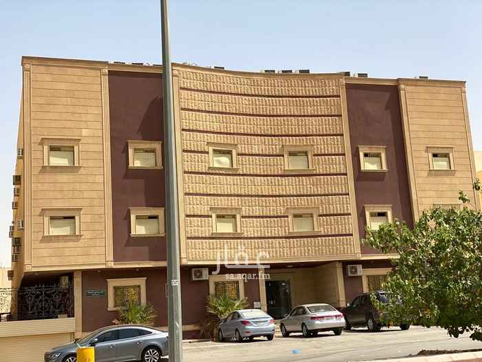 عمارة للإيجار في حي قرطبة ، الرياض ، الرياض