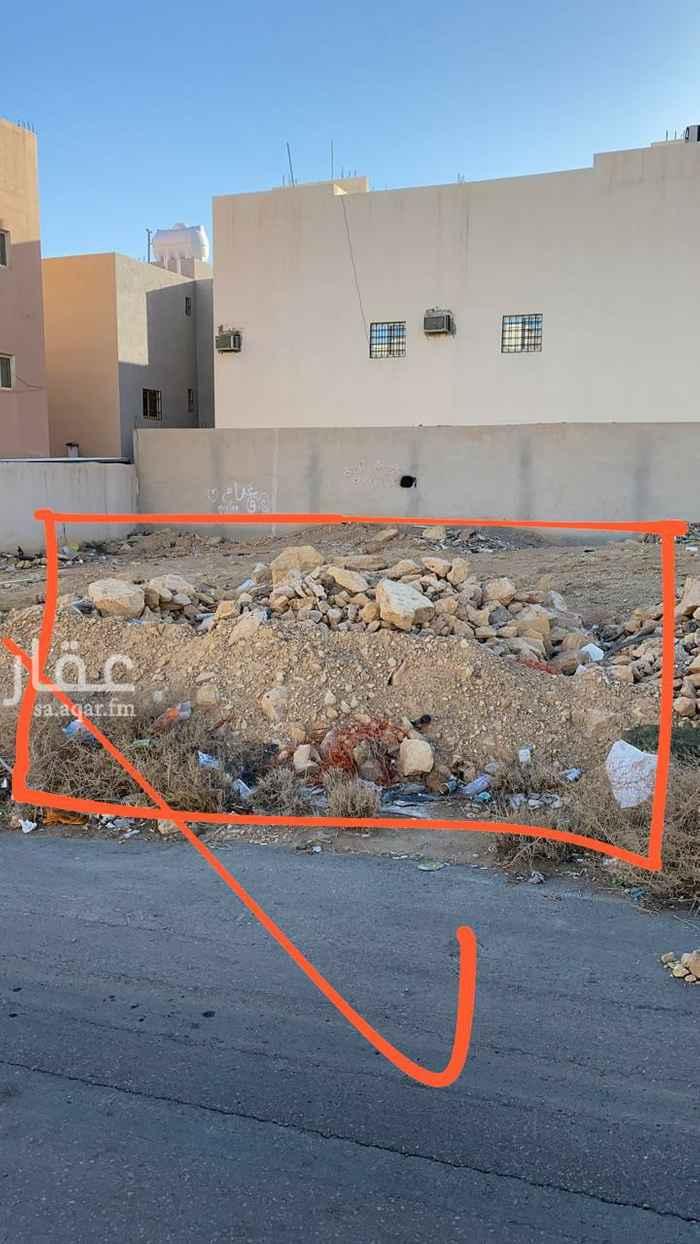 أرض للبيع في حي ، شارع جبل الريث ، حي ظهرة لبن ، الرياض