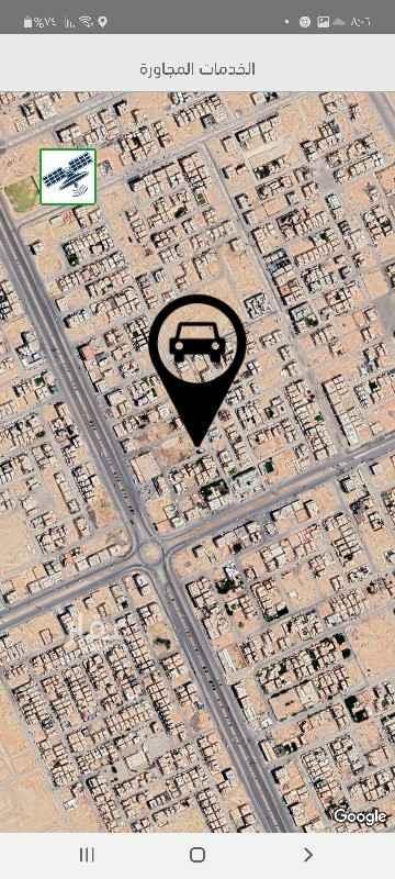 أرض للبيع في شارع رقم 350 ، حي النرجس ، الرياض ، الرياض