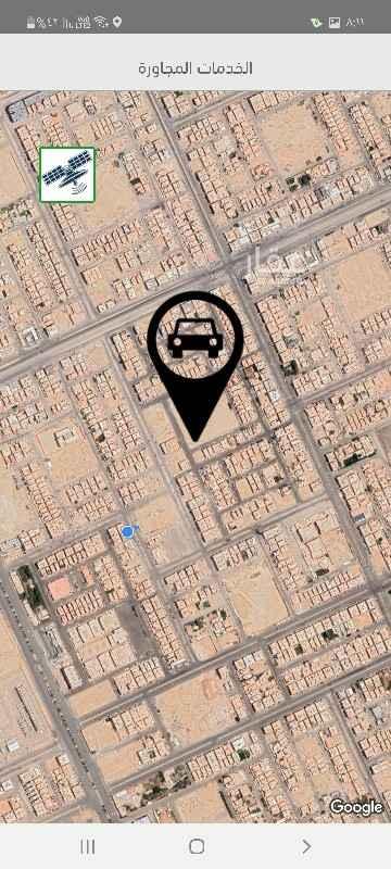أرض للبيع في شارع عذير ، حي العقيق ، الرياض ، الرياض