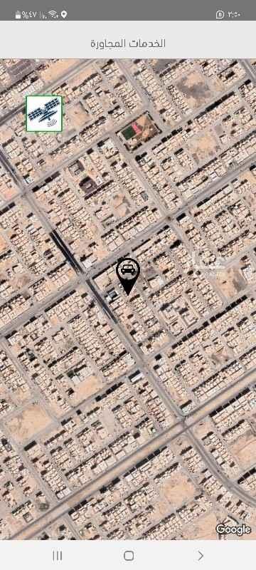 أرض للبيع في شارع دخنة ، حي ظهرة لبن ، الرياض ، الرياض