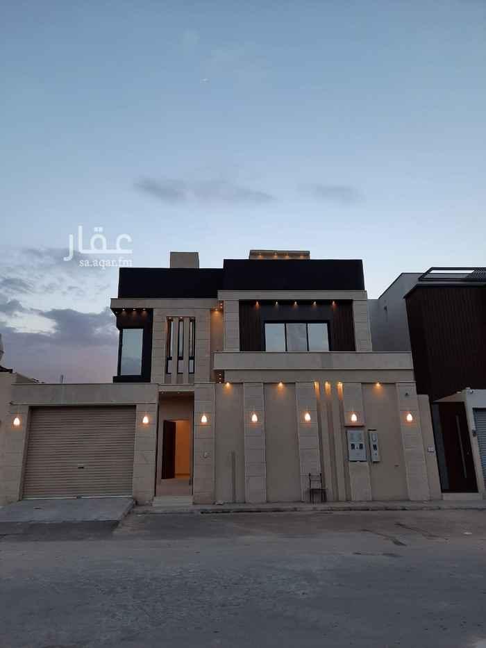 فيلا للبيع في حي ، شارع جمال الدين المكي ، حي العارض ، الرياض ، الرياض