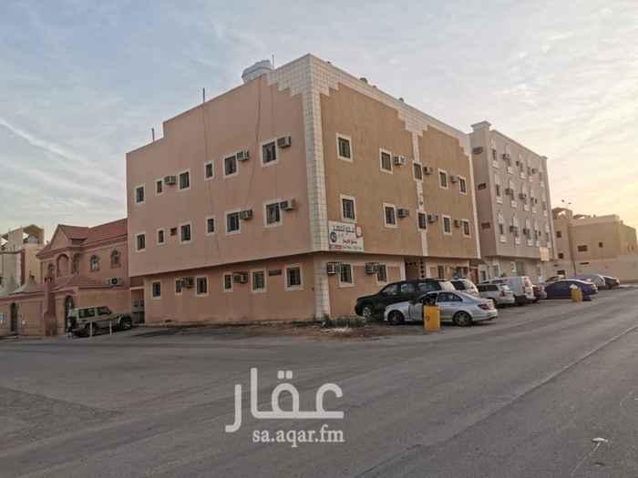 عمارة للبيع في شارع القوز ، حي ظهرة لبن ، الرياض ، الرياض