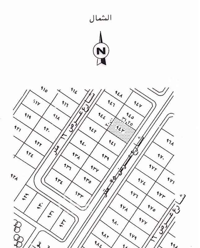 عمارة للبيع في حي الرياض