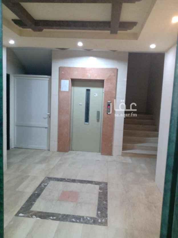 غرفة للإيجار في شارع الفريق ، حي العقيق ، الرياض