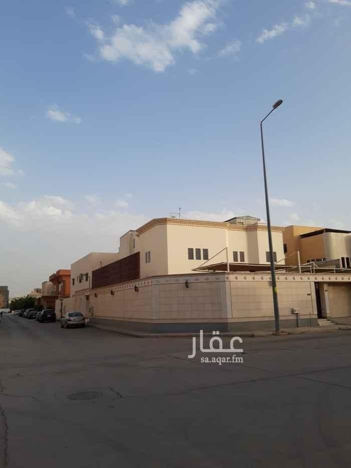 فيلا للإيجار في شارع الاوسي ، حي المصيف ، الرياض ، الرياض