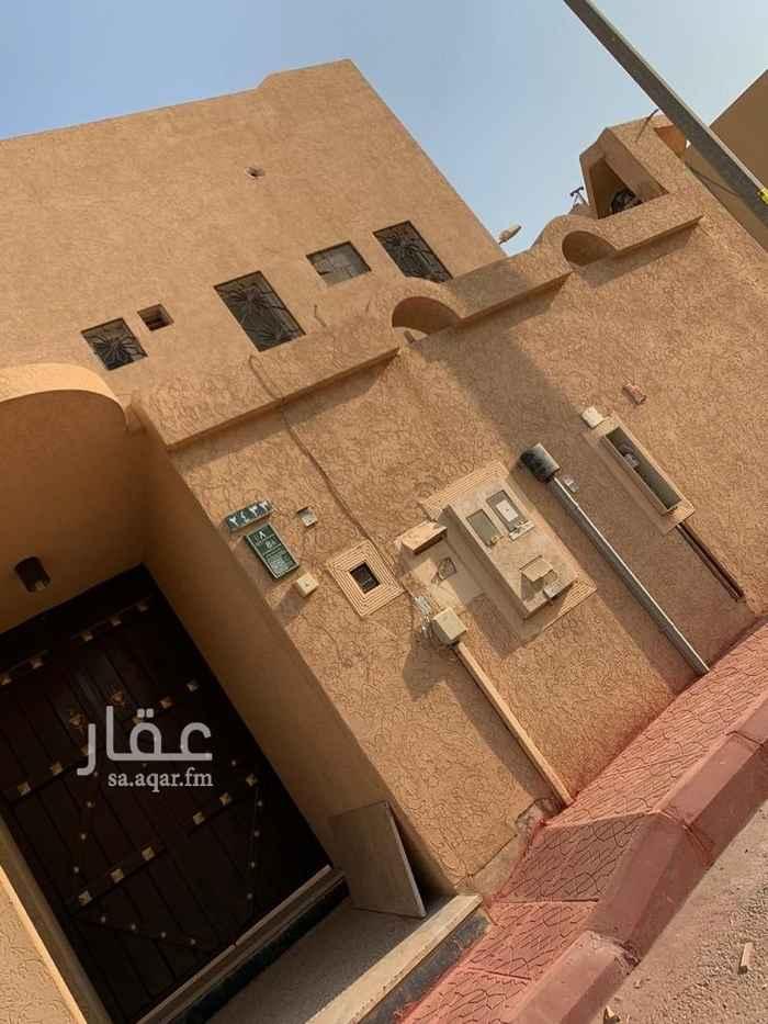 فيلا للإيجار في شارع الحيانية ، حي المرسلات ، الرياض ، الرياض
