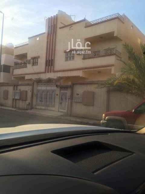 عمارة للبيع في شارع سعد بن الخدري ، حي الدفاع ، المدينة المنورة
