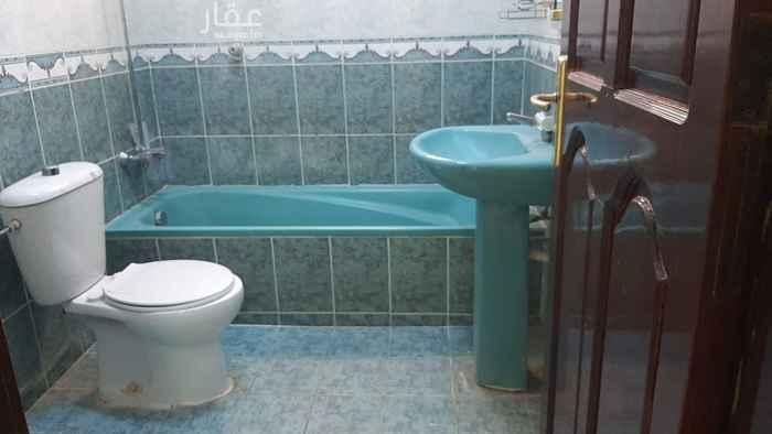 شقة للإيجار في شارع عمير بن عوف ، حي الدفاع ، المدينة المنورة ، المدينة المنورة