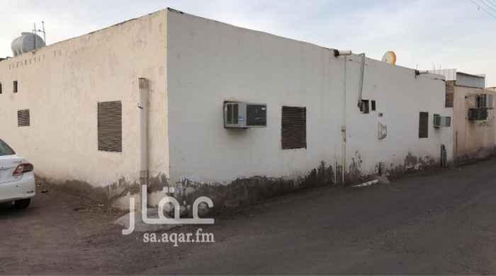 بيت للبيع في شارع زبان بن الاصبغ ، حي الزهرة ، المدينة المنورة ، المدينة المنورة